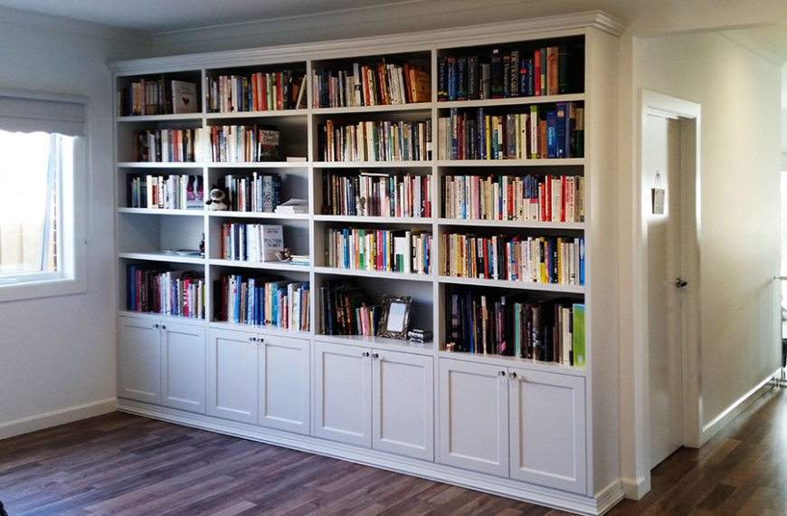 Phenomenal Bookcase Bookshelves Custom Made By Studio Nine Cabinets Download Free Architecture Designs Scobabritishbridgeorg